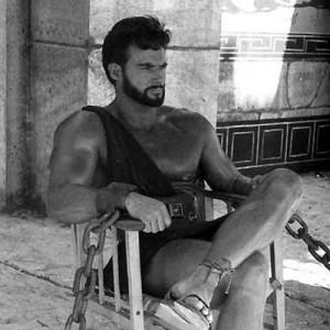 Hercules (Widescreen) (1958)