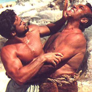 Hercules Unchained (Widescreen) (1959)