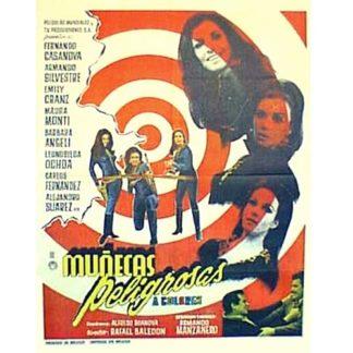Munecas Peligrosas (1969)