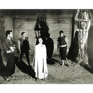 Captive Women (1952)