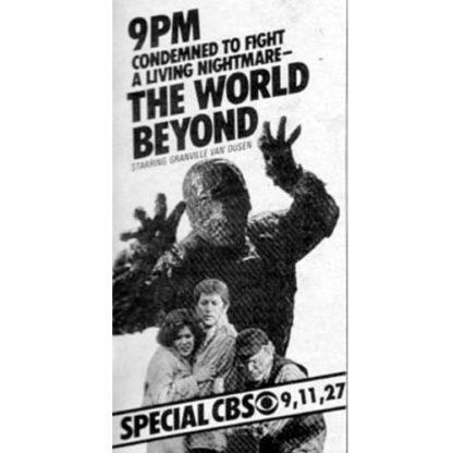 The World Beyond (1978) aka: The Mud Monster