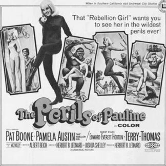 The Perils Of Pauline (1967)