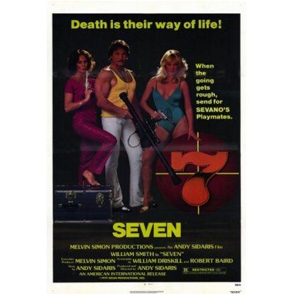 Seven (1979)