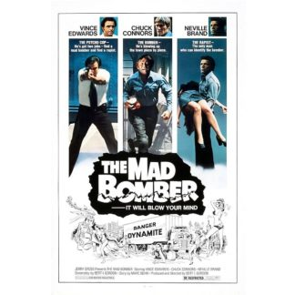 The Mad Bomber (1973)