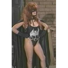 Bat Bitch (1989)