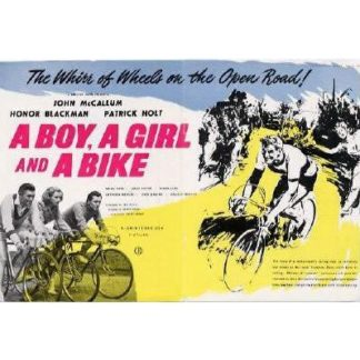 A Boy, A Girl And A Bike (1949)