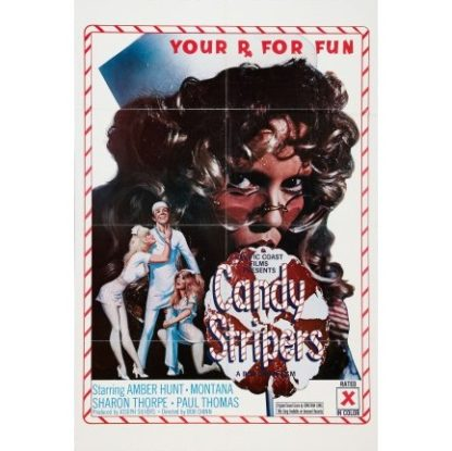Candy Stripers (1978)
