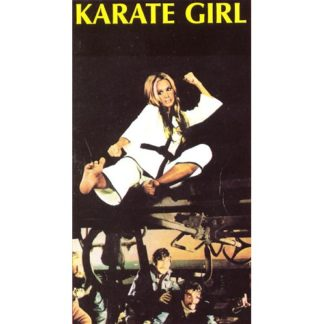Golden Girl: Karate Girl (1974)