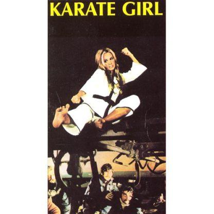 Golden Girl: Karate Girl (1974)