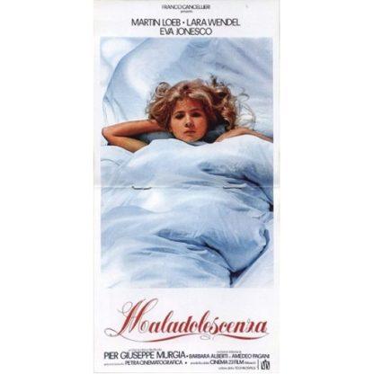 Maladolescenza (Uncut Version) (1977)
