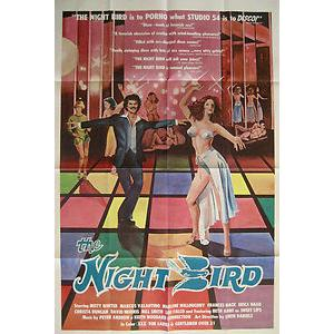 The Night Bird (1977)