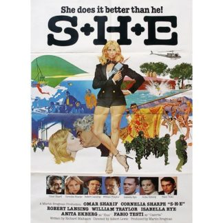S*H*E (1980)