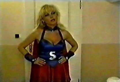 The Sex Life Of Supergirl (2002)