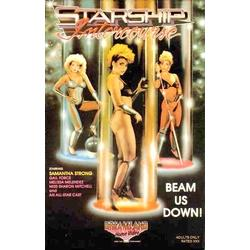 Starship Intercourse (1987)