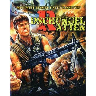 Super Platoon (1987)