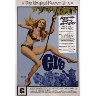 The Face Of Eve (English Language Version) (1968)