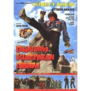 Turkish Star Wars (1982)