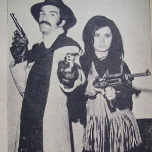 Turkish Bonnie And Clyde (1971)