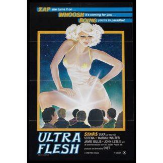 Ultra Flesh (1980)