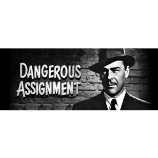 Dangerous Assignment (1952)
