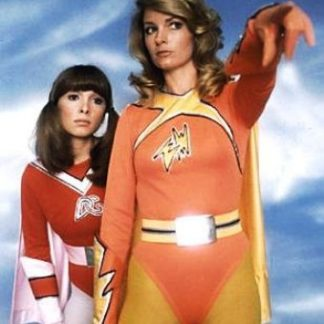 Electrawoman And Dynagirl (1976)