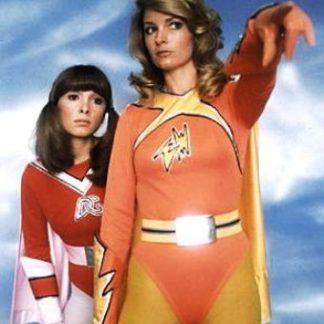Electrawoman And Dynagirl (1976)