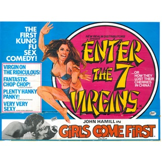 Enter The Seven Virgins (1974)
