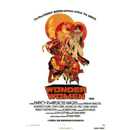 Wonder Women (1973)