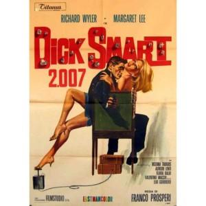 Dick_Smart_2007_1967_Poster