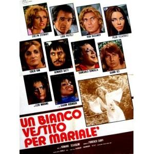 Un Bianco Vestito Per Marialé (1972)