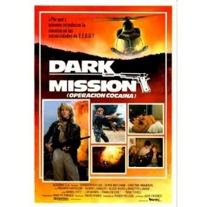Dark Mission (1988)
