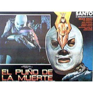 El Puno De La Muerte (1982)