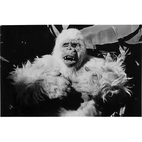 The Ivory Ape (1980)