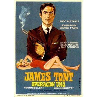James Tont Operazione U.N.O. (1965)