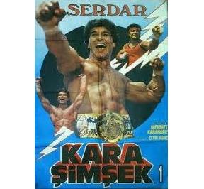Kara Simsek (1985)