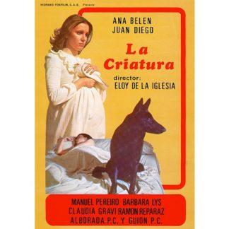 La Criatura (1977)