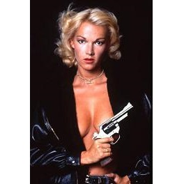 L'executrice (1986)
