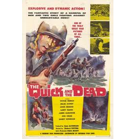 The Quick And The Dead (1963)