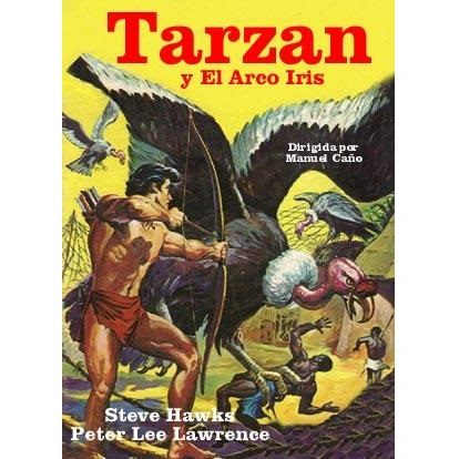 Tarzan And The Brown Prince (1972)