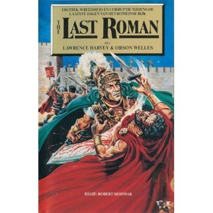 The Last Roman (Full Screen English Language Version) (1968)