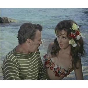 Tintanson Crusoe (1965)