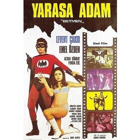 The Turkish Batman (1973)