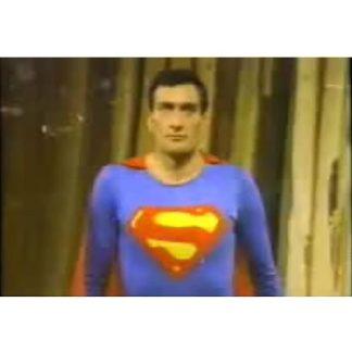 Supermen Donuyor (1979)