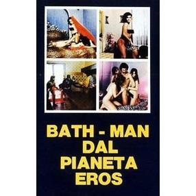 Bathman Dal Pianeta Eros (1982)