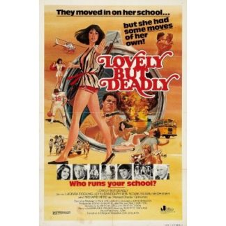 Lovely But Deadly (1981)