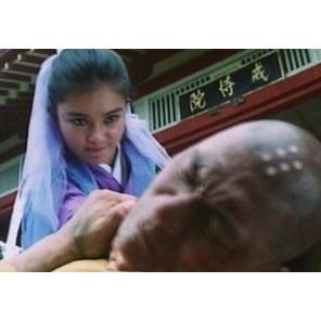 18 Bronze Girls Of Shaolin (1983)