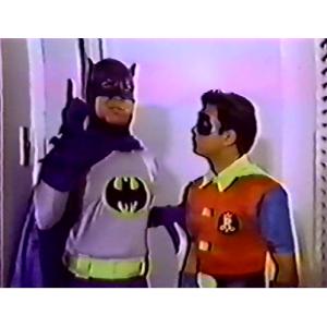 Alyas Batman En Robin (1991)