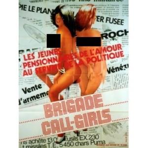 Brigade Call-Girls (1977)