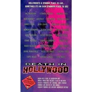 Death In Hollywood (1990)