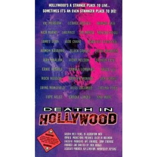Death In Hollywood (1990)